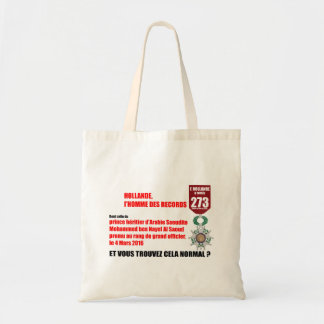 Holland Record Legions of Honor - Tote Bag