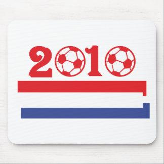 Holland soccer 2010 mousepads