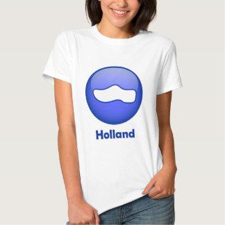 Holland Wooden Shoe Shirt