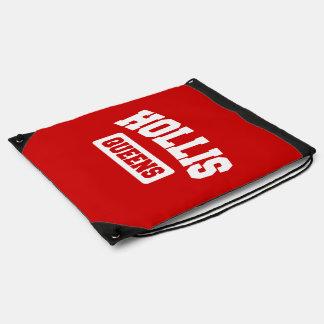 Hollis, Queens, NYC Backpacks