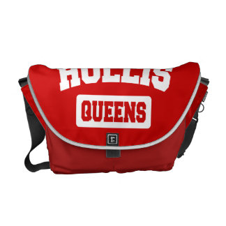 Hollis, Queens, NYC Courier Bags