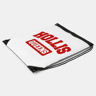Hollis, Queens, NYC Rucksacks