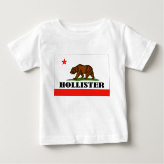Hollister,Ca -- Products. Tee Shirt