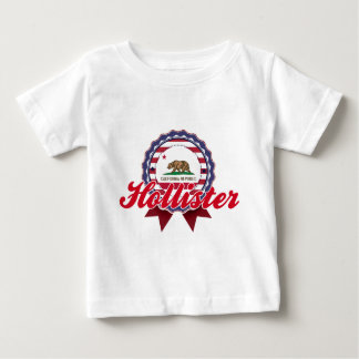 Hollister, CA T Shirts