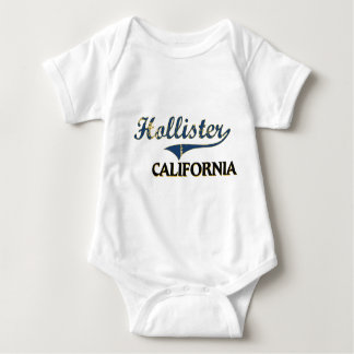 Hollister California City Classic Tshirt