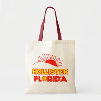 Hollister Florida Tote Bags
