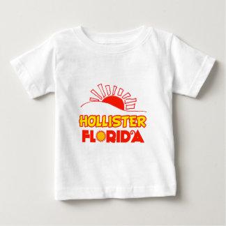 Hollister, Florida T Shirts