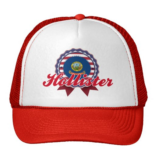 Hollister, ID Trucker Hats