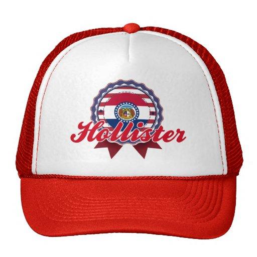 Hollister, MO Hat