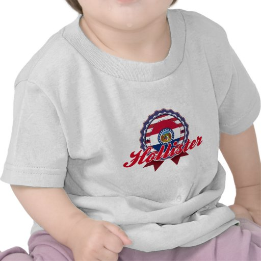 Hollister, MO Tee Shirts