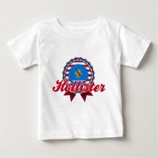 Hollister, OK Shirt