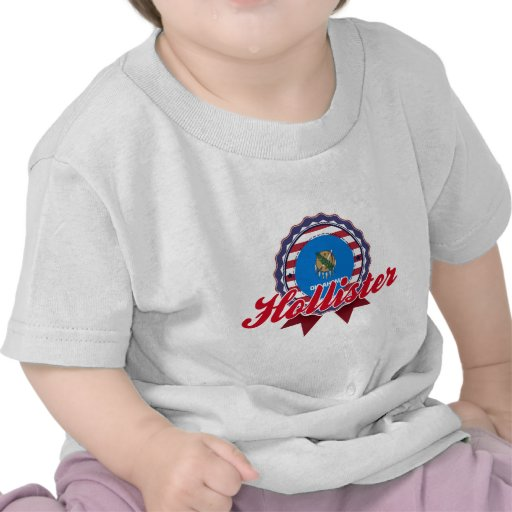 Hollister, OK T Shirts