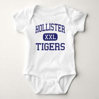 Hollister - Tigers - High - Hollister Missouri Tees