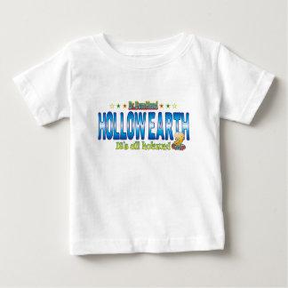 Hollow Earth Dr. B Head Tee Shirts