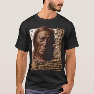 Hollow Horn Bear Brule Dakota T-Shirt