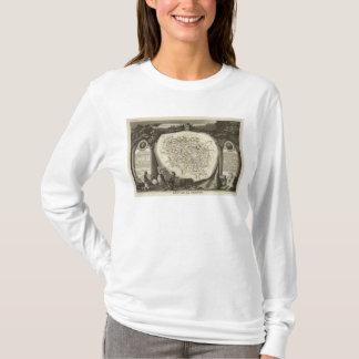 Hollow Maps T-Shirt