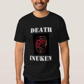 holloween (2), DEATH, INUKUN T Shirts