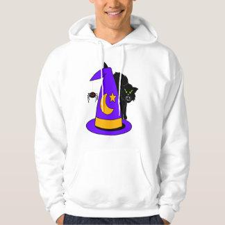 holloween hoodie