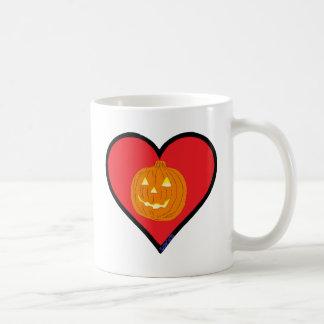 holloween coffee mugs