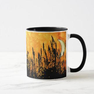 holloween mug