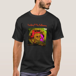 Holloween shirts for you who like the big rigs..