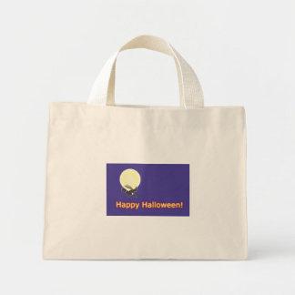 Holloween Tote Mini Tote Bag