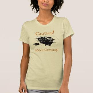 Holloween Witch T-Shirt