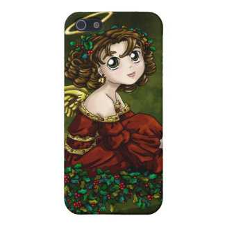Holly Angel Cover For iPhone 5/5S