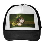 Holly Angel Hats