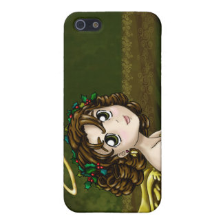 Holly Angel iPhone 5 Covers