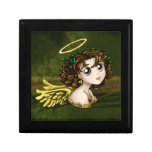 Holly Angel Jewelry Boxes