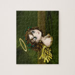 Holly Angel Jigsaw Puzzles