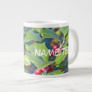 holly berrie,nature jumbo mugs