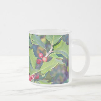 holly berrie,nature mugs