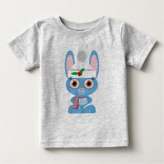 Holly Blue Bunny Shirt