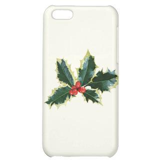 Holly Brownells Variegate iPhone 5C Case