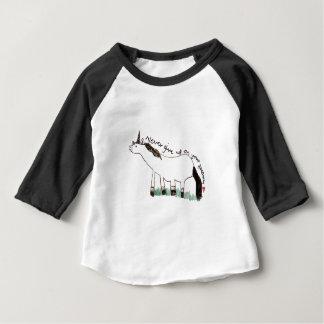 Holly-Dolly's Dream Baby T-Shirt