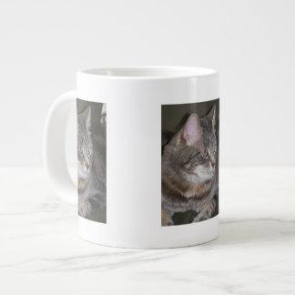 Holly Eyeing Something 20 Oz Large Ceramic Coffee Mug