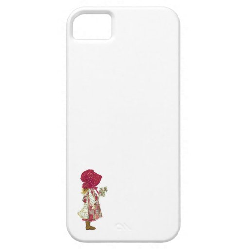 Holly Hobbie iPhone 5/5S Cover