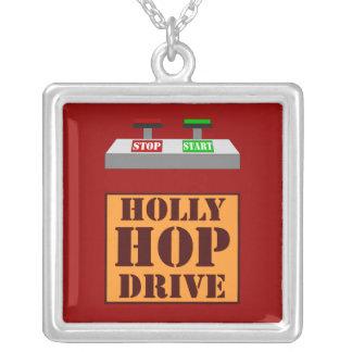 Holly Hop Drive Custom Jewelry