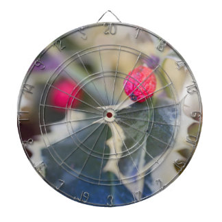 holly in the garden dartboard