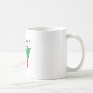 Holly Jolly Christmas! Mugs