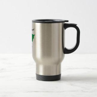 Holly Jolly Christmas! Coffee Mug