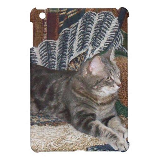 Holly My Chair iPad Mini Case