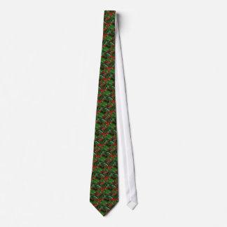 Holly Necktie