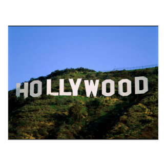 hollywood-1600x1200 postcard
