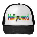 Hollywood Cap