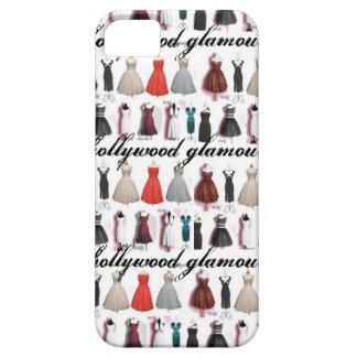 hollywood glamour phone case