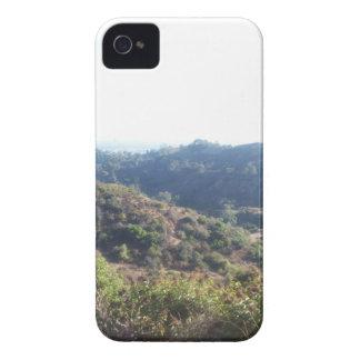 Hollywood Hills Case-Mate Blackberry Case