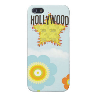 Hollywood iPhone 4/4S Case! iPhone 5 Cover